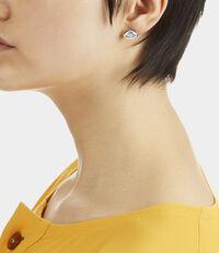 Sterling Silver Massima Earrings