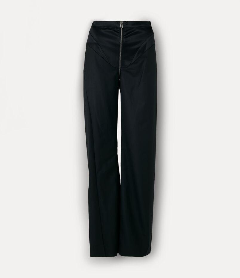 Niobe Trousers Black