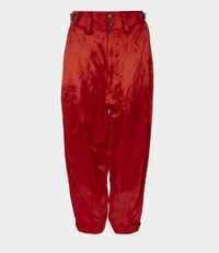 PourPoint Polo Neck Dress Berry