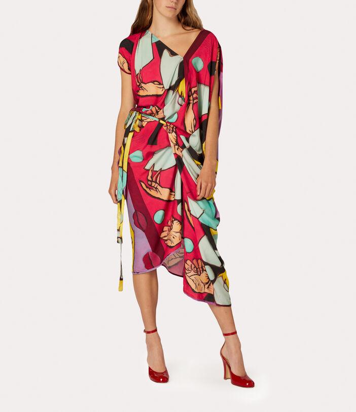Johanna Dress One Fun September 2
