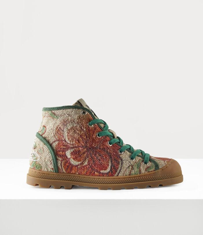 Women'S Simian Boot Natural 1