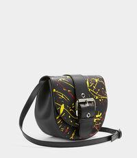 Alex Saddle Bag Multi