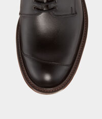Joseph Cheaney & Son Charlie Derby Lace Up Shoes Black