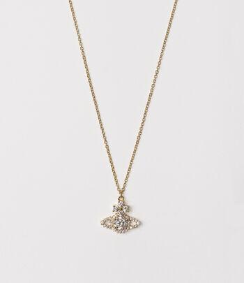 Valentina Orb Gold Tone | Women's Necklaces | Vivienne Westwood