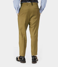 James Bond Trousers Khaki