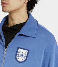 Actions Man Sweatshirt Blue