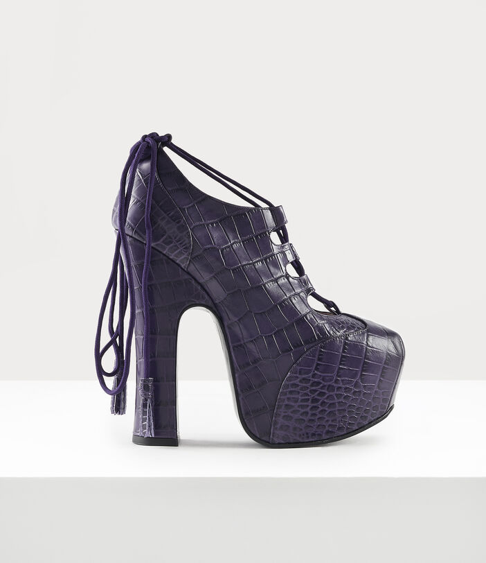 Elevated Ghillie Purple 1