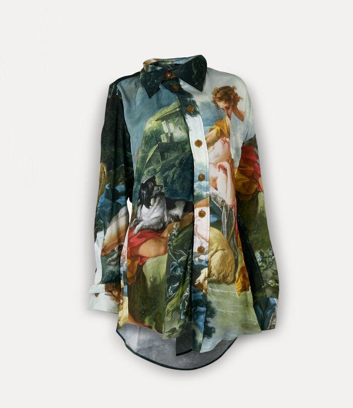 Chaos Shirt Boucher 1