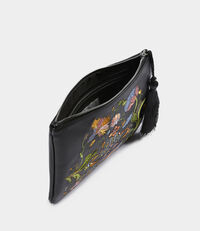 Dolly Clutch Bag  Black