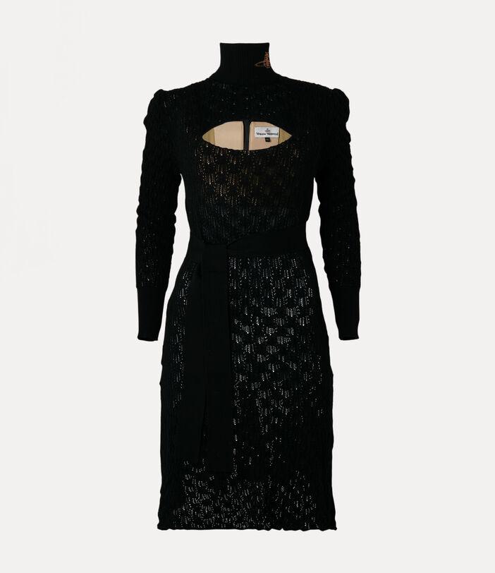 Bella Corset Dress 1
