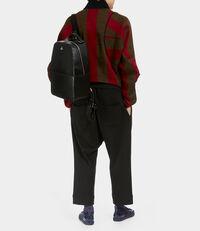 Kent Man Backpack Black