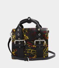 Alex Medium Handbag Multi