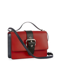 Alex Crossbody Bag 43040009 Red