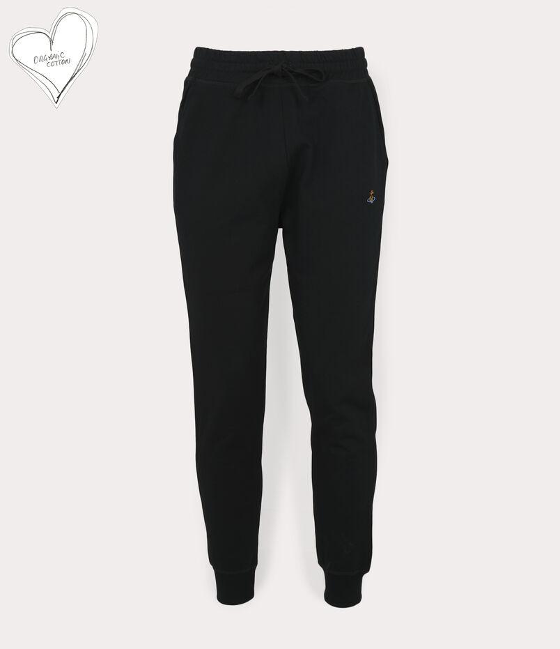 Vivienne Westwood Cottons Classic Sweatpants Black