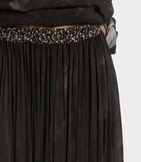 Magda Skirt Black