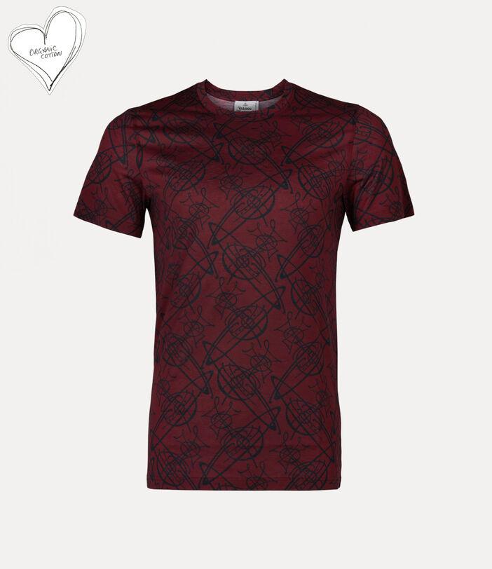 Orb T-shirt 1