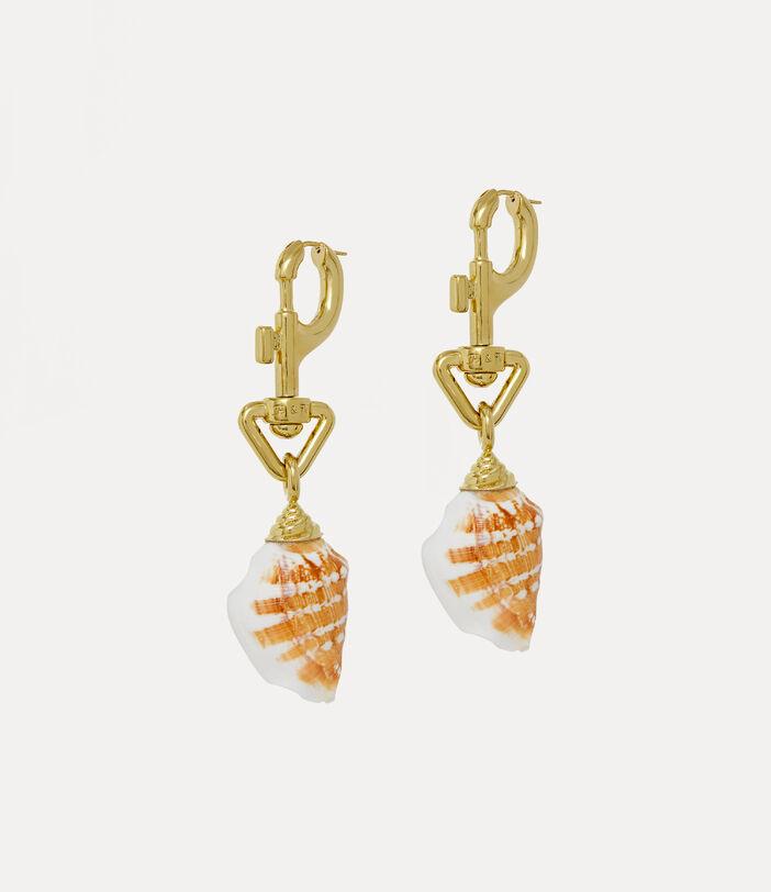 Lucrezia Earrings 1