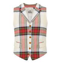 Classic Waistcoat Jacket Mutli
