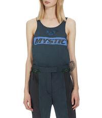 Mystic Vest Blue