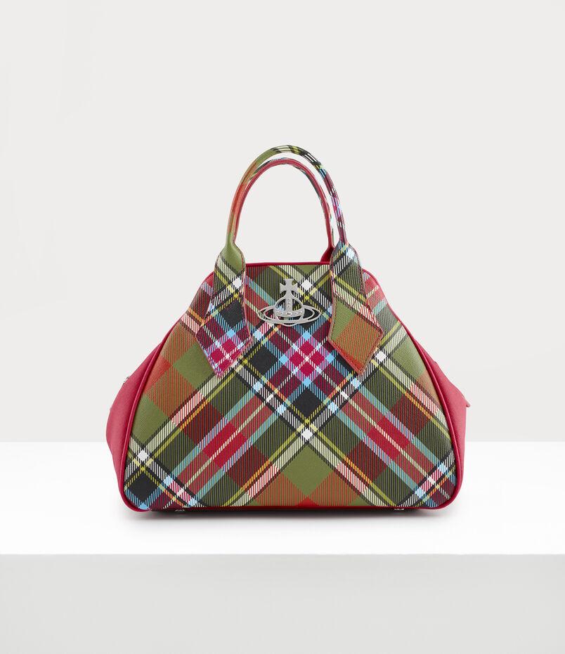 Derby Special Medium Yasmine Bag Bruce Of Kinnaird