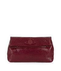Eva Clutch Bag 44020028 Red