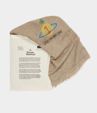 Nepal Limited Edition Scarf
