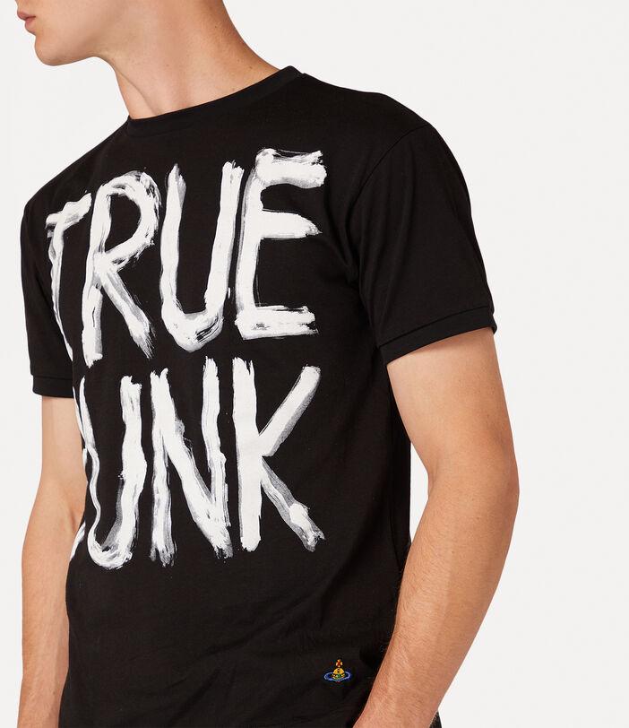 Man Punk T-Shirt 5