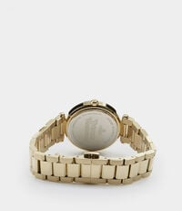 Montagu Watch Gold