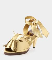 La Tigresse Sandal Gold