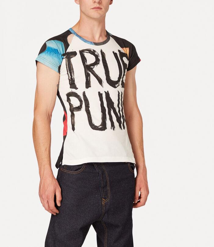Bea T-Shirt Chrissie Hynde Print 3