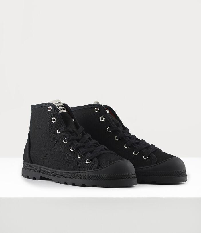 Men's Simian Boots Black 2