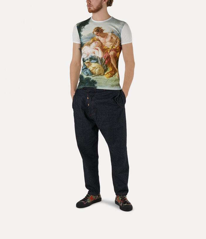 Boucher T-shirt 5