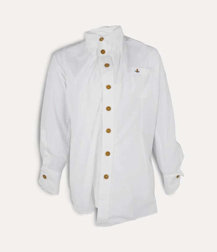 Chaos Shirt White 1
