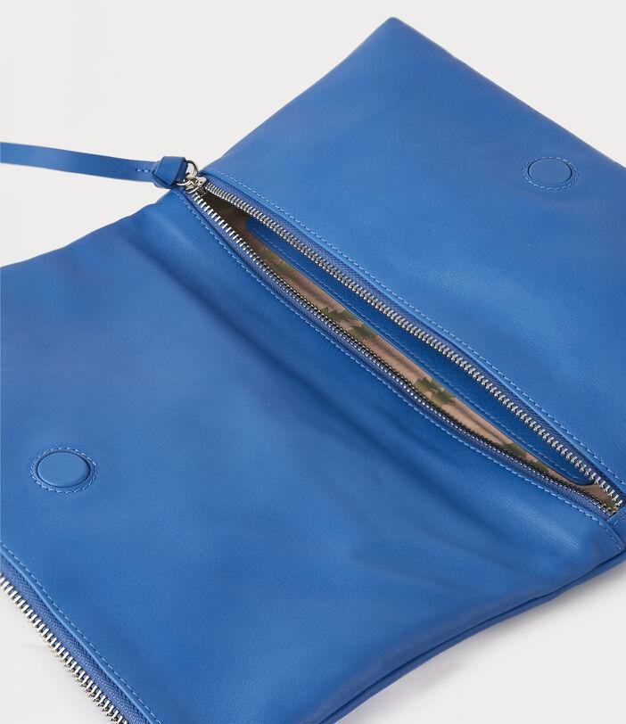 Chelsea  Clutch Blue 5