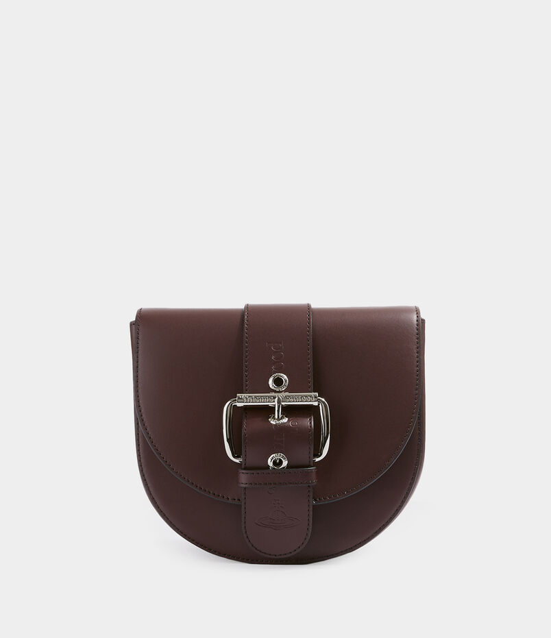 ALEX SADDLE BAG