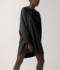 Pourpoint T-Shirt Black