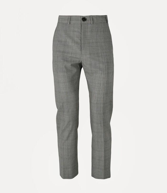 Geroge Trousers 1