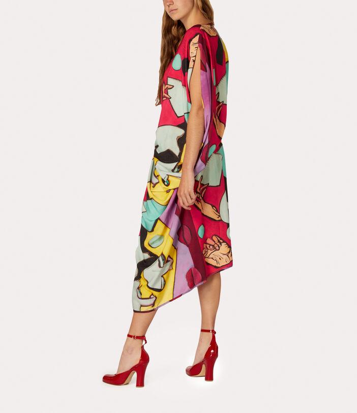 Johanna Dress One Fun September 3