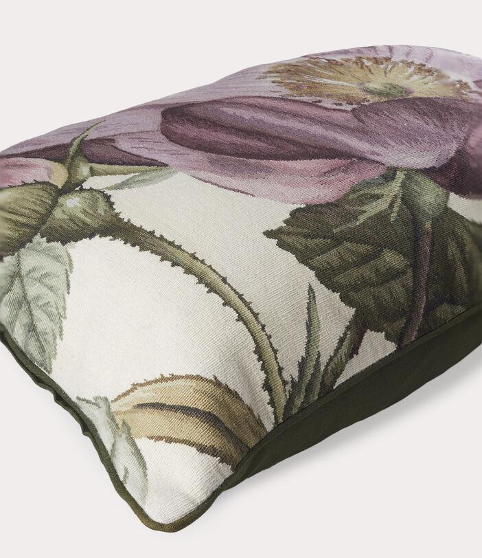 Vivienne's Rose Dust Cushion 3