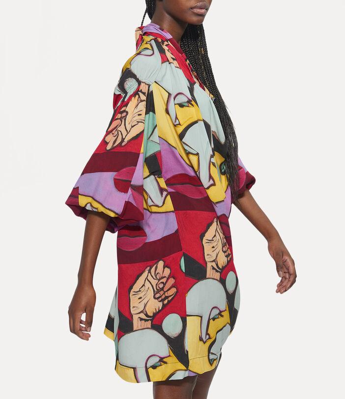 Garret Dress One Fun September 5