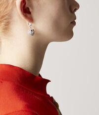 Lady Pig Earrings