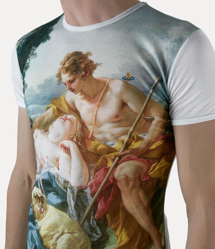 Boucher T-shirt 7