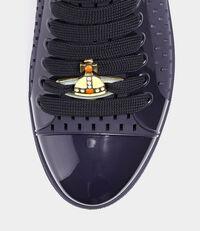Sneaker Orb Blue