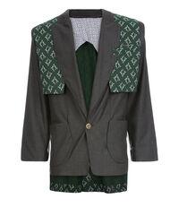 Fest Jacket Grey