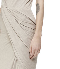 Vian Dress Beige
