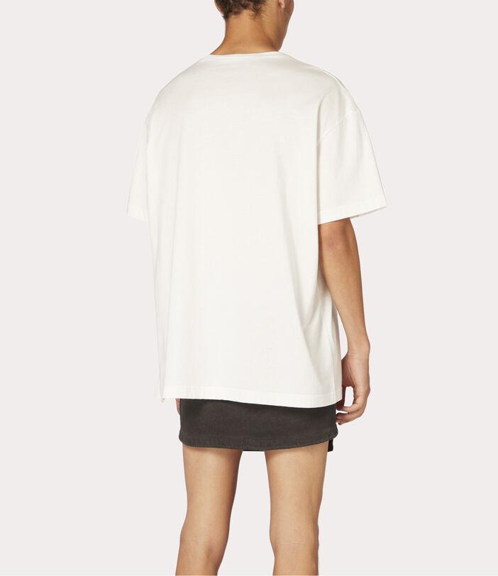 Sexy T-Shirt White 8