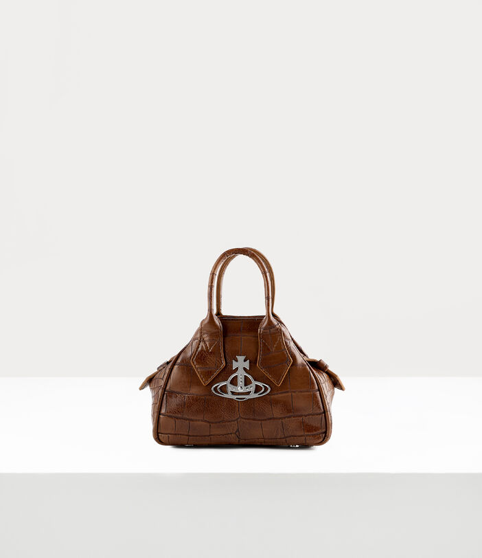 Johanna Mini Yasmine Handbag 1