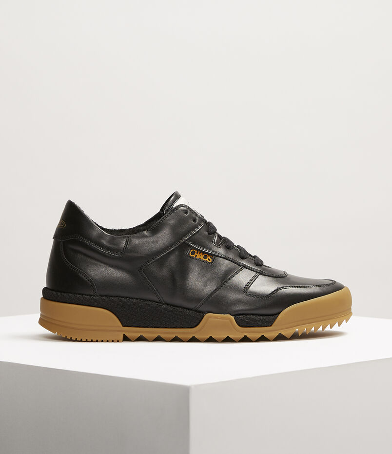 ee51a3e4f96f Elcho Sneakers Black