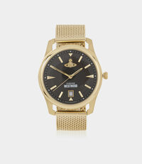 Gold Holborn Watch
