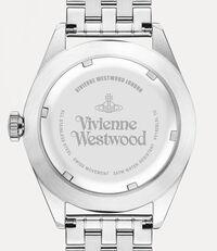 Conduit Watch Silver
